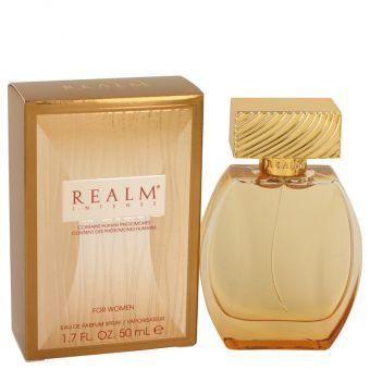 Image of   Realm Intense by Erox - Eau De Parfum Spray 50 ml - til kvinder