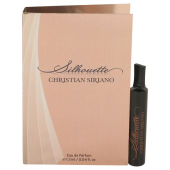 Image of   Silhouette by Christian Siriano - Vial (sample) .1 ml - til kvinder