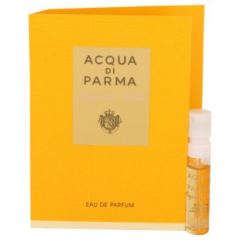 Image of   Acqua Di Parma Magnolia Nobile by Acqua Di Parma - Vial EDP (sample) .1 ml - til kvinder