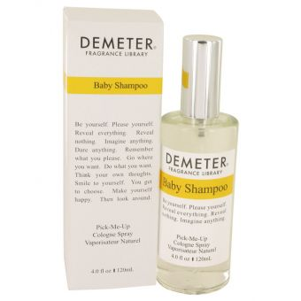Image of   Demeter by Demeter - Baby Shampoo Cologne Spray 120 ml - til kvinder