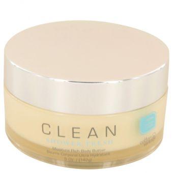 Image of   Clean Shower Fresh by Clean - Rich Body Butter 150 ml - til kvinder