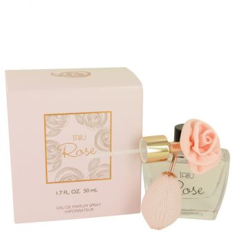 Tabu Rose by Dana - Eau De Parfum Spray 50 ml - til kvinder