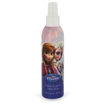 Image of   Disney Frozen by Disney - Body Spray 200 ml - til kvinder