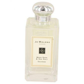 Image of   Jo Malone Wood Sage & Sea Salt by Jo Malone - Cologne Spray (Unisex Unboxed) 100 ml - til kvinder