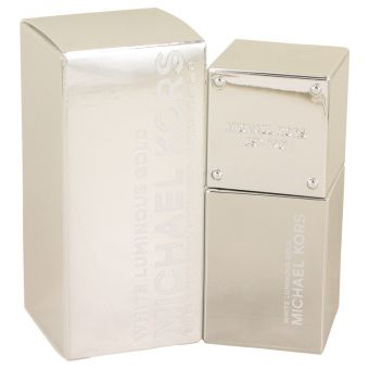 Image of   Michael Kors White Luminous Gold by Michael Kors - Eau De Parfum Spray 30 ml - til kvinder