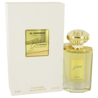 Image of   Al Haramain Junoon by Al Haramain - Eau DE Parfum Spray 75 ml - til kvinder