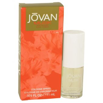 Image of   JOVAN MUSK by Jovan - Cologne Spray .11 ml - til kvinder