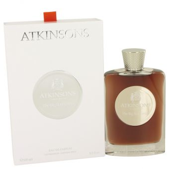 Image of   The Big Bad Cedar by Atkinsons - Eau De Parfum Spray (Unisex) 100 ml - til kvinder