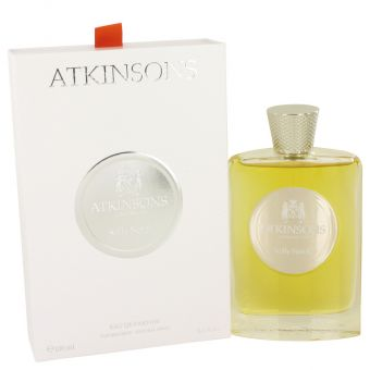 Image of   Sicily Neroli by Atkinsons - Eau De Parfum Spray (Unisex) 100 ml - til kvinder