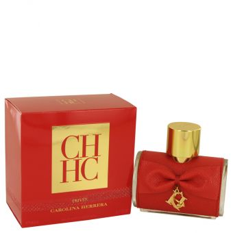 Image of   CH Privee by Carolina Herrera - Eau De Parfum Spray 80 ml - til kvinder