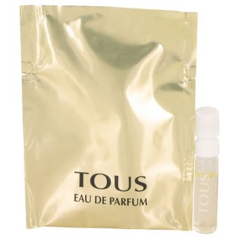Image of   Tous by Tous - Vial (sample) .1 ml - til kvinder