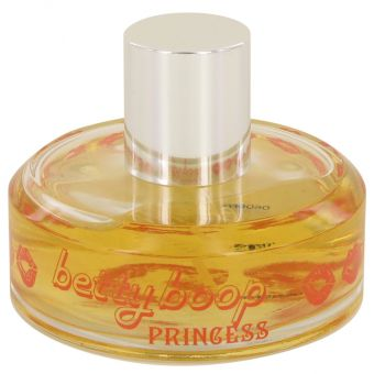 Image of   Betty Boop Princess by Betty Boop - Eau De Parfum Spray (Tester) 75 ml - til kvinder