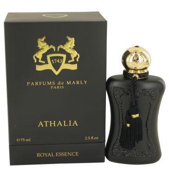 Image of   Athalia by Parfums De Marly - Eau De Parfum Spray 75 ml - til kvinder