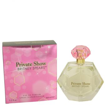 Image of   Private Show by Britney Spears - Eau De Parfum Spray 100 ml - til kvinder