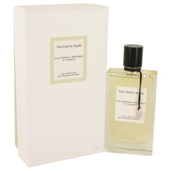 Image of   California Reverie by Van Cleef & Arpels - Eau De Parfum Spray (Unisex) 75 ml - til kvinder