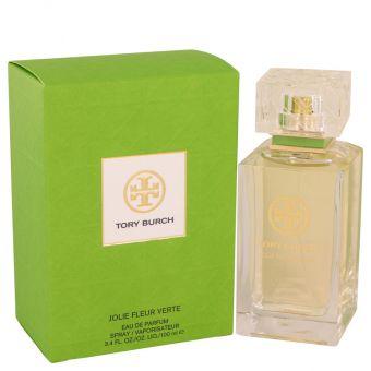 Tory Burch Jolie Fleur Verte by Tory Burch - Eau De Parfum Spray 100 ml - til kvinder