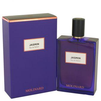 Image of   Molinard Jasmin by Molinard - Eau De Parfum Spray 75 ml - til kvinder