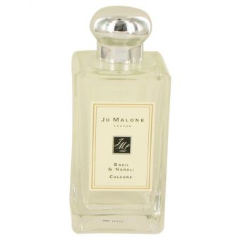 Image of   Jo Malone Basil & Neroli by Jo Malone - Cologne Spray (Unisex unboxed) 100 ml - til kvinder