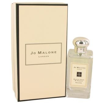 Image of   Jo Malone English Pear & Freesia by Jo Malone - Cologne Spray (Unisex) 100 ml - til kvinder