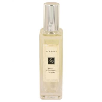 Image of   Jo Malone Mimosa & Cardamom by Jo Malone - Cologne Spray (Unisex Unboxed) 30 ml - til kvinder