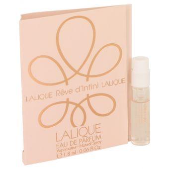 Image of   Reve D'infini by Lalique - Vial (sample) .2 ml - til kvinder