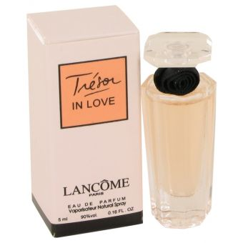 Image of   Tresor In Love by Lancome - Mini EDP .5 ml - til kvinder