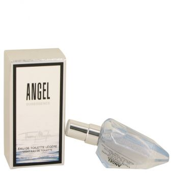 Image of   Angel Sunessence by Thierry Mugler - Mini EDT Legere .8 ml - til kvinder