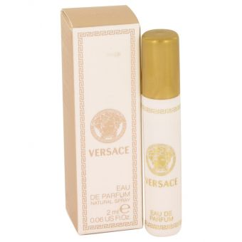 Image of   Versace Signature by Versace - Vial EDP Spray (sample) .2 ml - til kvinder