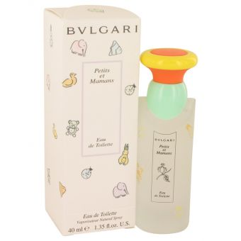 Image of   Petits & Mamans by Bvlgari - Eau De Toilette Spray 38 ml - til kvinder