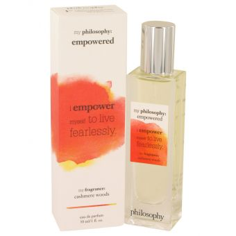 Image of   Philosophy Empowered by Philosophy - Eau De Parfum Spray 30 ml - til kvinder