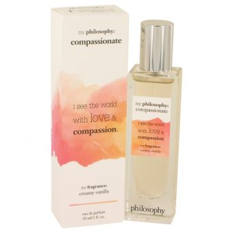 Image of   Philosophy Compassionate by Philosophy - Eau De Parfum Spray 30 ml - til kvinder