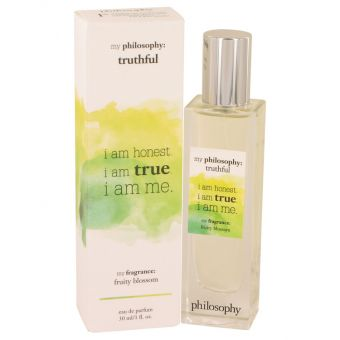 Image of   Philosophy Truthful by Philosophy - Eau De Parfum Spray 30 ml - til kvinder