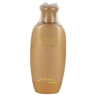 Image of   PHEROMONE by Marilyn Miglin - Liquid Gold Body Lotion (unboxed) 240 ml - til kvinder