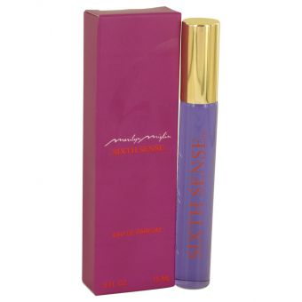 Image of   Sixth Sense M by Marilyn Miglin - Mini EDP Roller Ball .15 ml - til kvinder