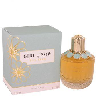 Girl of Now by Elie Saab - Eau De Parfum Spray 90 ml - til kvinder