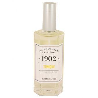 Image of   1902 Tonique by Berdoues - Eau De Cologne Spray (unboxed) 125 ml - til kvinder