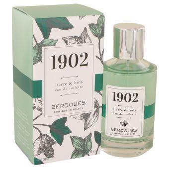 Image of   1902 Lierre & Bois by Berdoues - Eau De Toilette Spray 100 ml - til kvinder