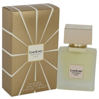 Image of   Bebe Nouveau Chic by Bebe - Eau De Parfum Spray 30 ml - til kvinder