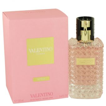 Image of   Valentino Donna Acqua by Valentino - Eau De Toilette Spray 100 ml - til kvinder