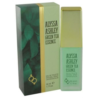 Image of   Alyssa Ashley Green Tea Essence by Alyssa Ashley - Shower Gel 754 ml - til kvinder