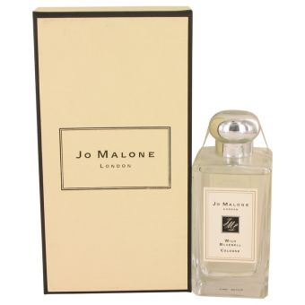 Image of   Jo Malone Wild Bluebell by Jo Malone - Cologne Spray (Unisex) 100 ml - til kvinder