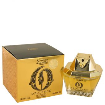 Image of   Lamis Opulence by Lamis - Eau De Parfum Spray Deluxe Limited Edition 100 ml - til kvinder