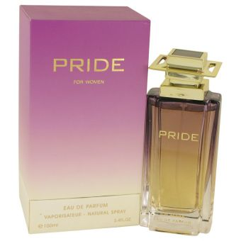 Image of   Pride by Parfum Blaze - Eau De Parfum Spray 100 ml - til kvinder