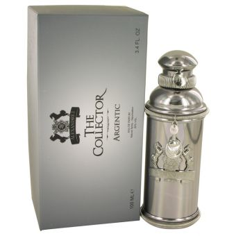 Image of   Argentic by Alexandre J - Eau De Parfum Spray 100 ml - til kvinder
