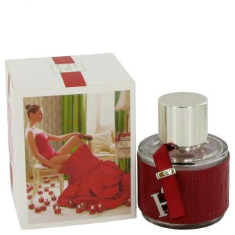 Image of   CH Carolina Herrera by Carolina Herrera - Gift Set Mini Set includes 212, 212 VIP, CH, CH Eau De Parfum Sublime, and CH L'eau in beautiful gift box. - til kvinder