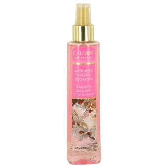 Image of   Calgon Take Me Away Japanese Cherry Blossom by Calgon - Body Mist 240 ml - til kvinder