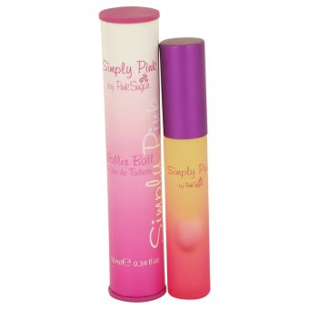 Image of   Simply Pink by Aquolina - Mini EDT Roller Ball Pen .10 ml - til kvinder