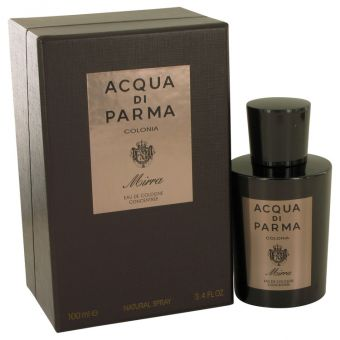 Image of   Acqua Di Parma Colonia Mirra by Acqua Di Parma - Eau De Cologne Concentree Spray 100 ml - til kvinder