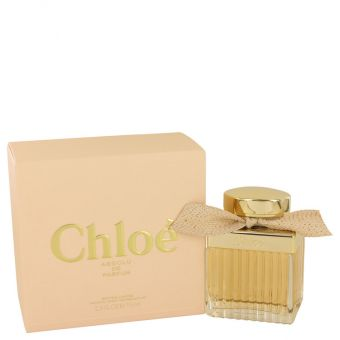 Image of   Chloe Absolu De Parfum by Chloe - Eau De Parfum Spray 75 ml - til kvinder