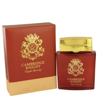 Image of   Cambridge Knight by English Laundry - Eau De Parfum Spray 100 ml - til kvinder